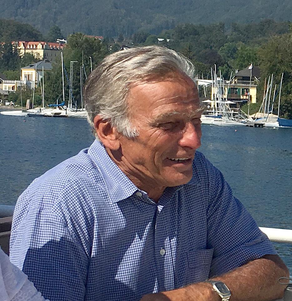 Peter Mayrhofer
